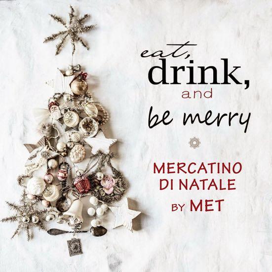 Mercatino di Natale by Met