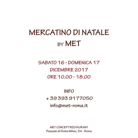 Mercatino di Natale by Met_