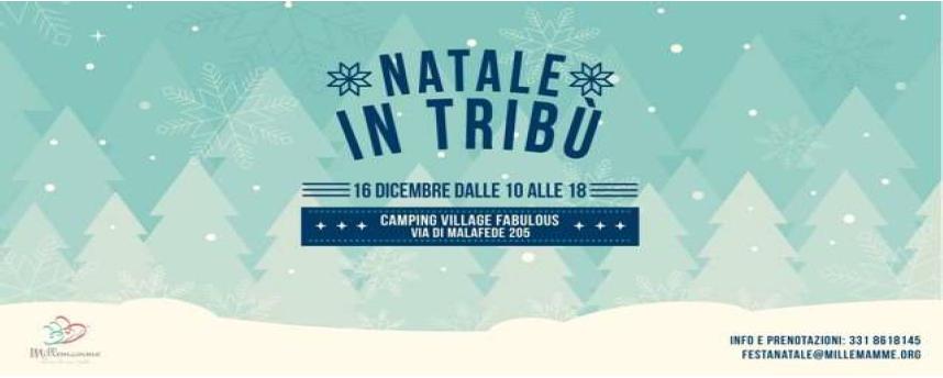 Natale_In Tribù