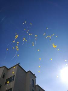 Giornata Mondiale contro il cancro Infantile (2)